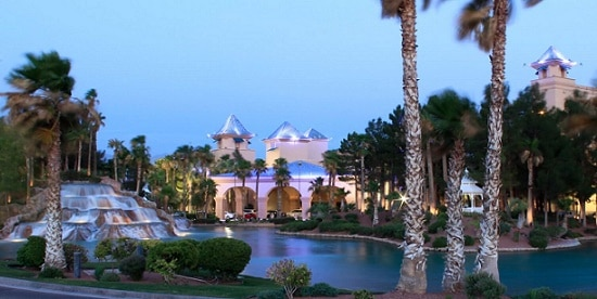 The Casa Blanca Hotel & Casino in Mesquite makes for a great getaway from Las Vegas
