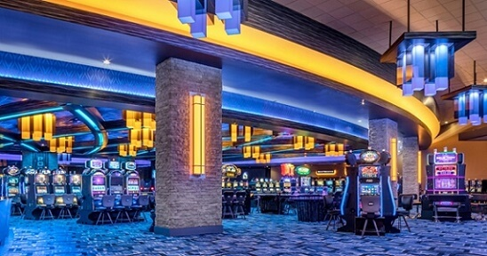 Casinos In Portland Oregon