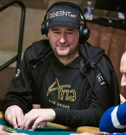 Phil Hellmuth's net worth is likely in the tens of millions