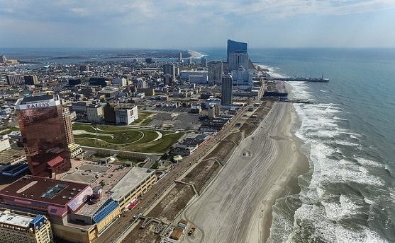 Atlantic City casinos go all out on New Year's Eve