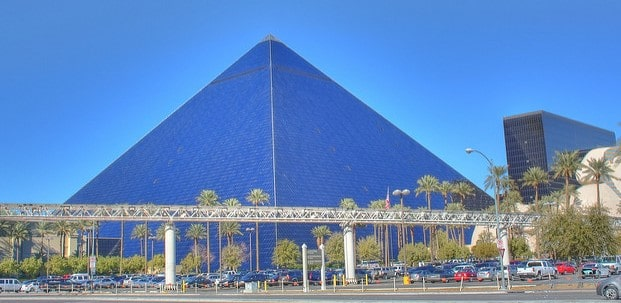5 Cheapest Hotels On The Las Vegas Strip