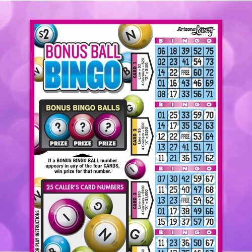 The Bingo Scratcher games had 2nd Chance Drawings