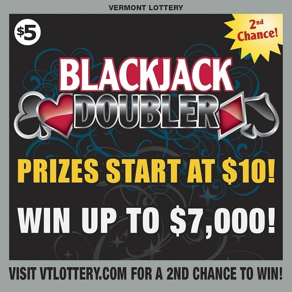 Games like this offer you a second-chance to win.