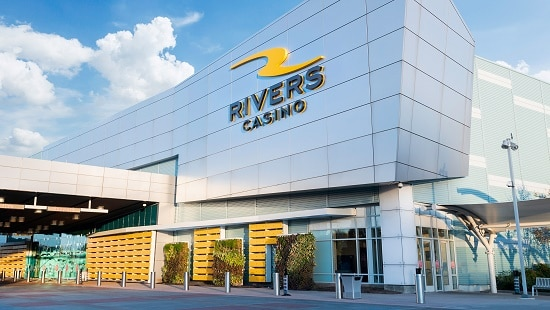 Rivers Casino Philadelphia