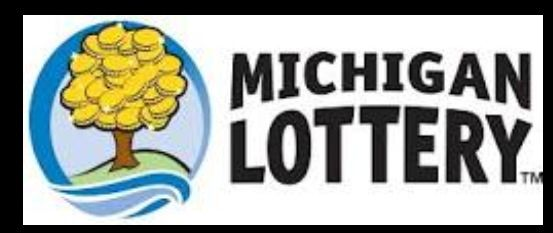 The Michigan Lottery has several 2nd Chance Drawings