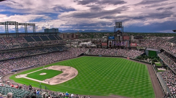 With the Rockies, it's often wise to bet the over on Coors Field games, and to bet the under on season win totals.