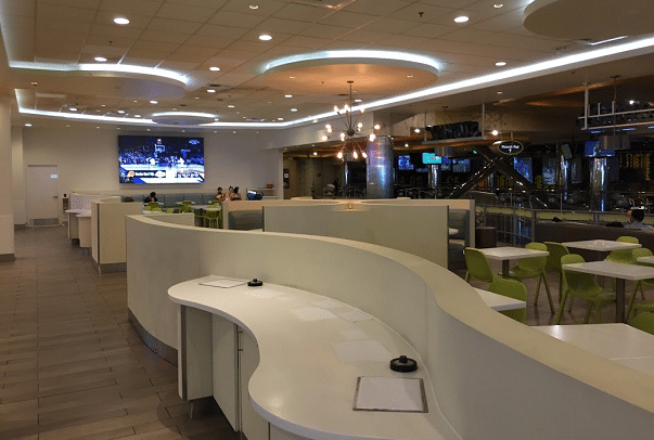 The Food Court at Bally's Las Vegas Hotel & Casino